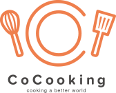 CoCooking cooking a better world
